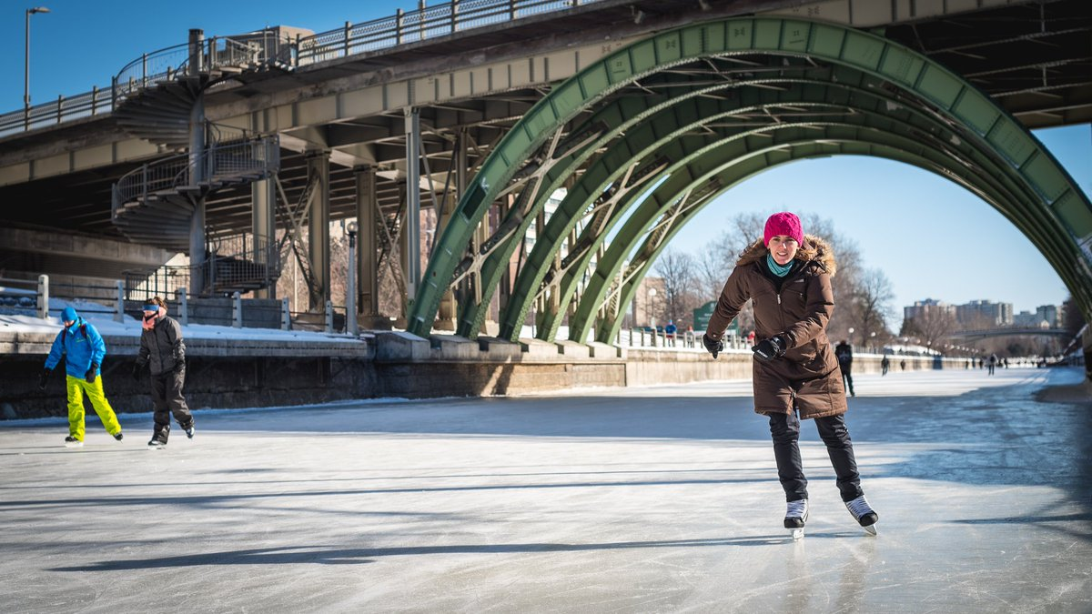Roller skates ottawa - Rideaucanalskateway On Twitter It S A Cold Beautiful Morning In Ottawa Bundle Up And Enjoy A Skate On The Rideaucanal Https T Co Seqxcxdjuc