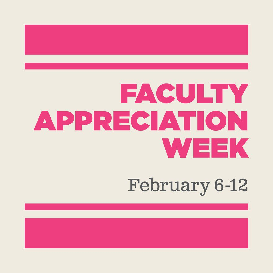 THANK YOU @UTK_COE faculty for going above and beyond for our students. We're celebrating you this week! #UTFaculty https://t.co/PAjwr4R3oa https://t.co/o7Tv1CrXS7