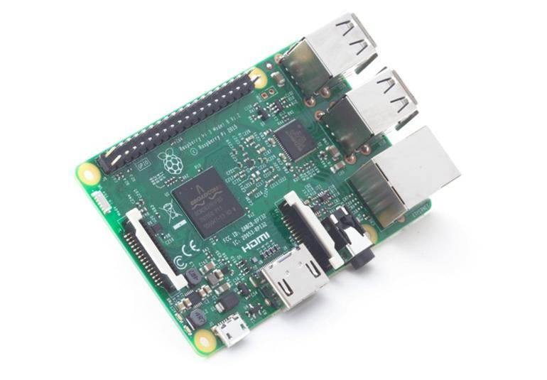 Kali Linux on the Raspberry Pi: 3, 2, 1, and Zero https://t.co/2GqBoyIJtL https://t.co/nxPgyTNmMV