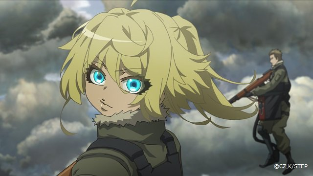 Image of Tanya the Evil