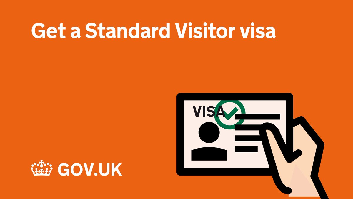 how to get a visitor visa