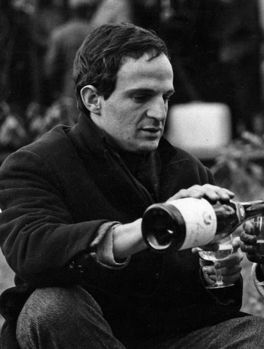 Happy Birthday Francois Truffaut, Thurl Ravenscroft, and Babe Ruth.
