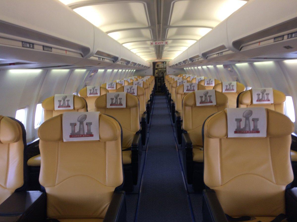 Nolinor Aviation on Twitter: