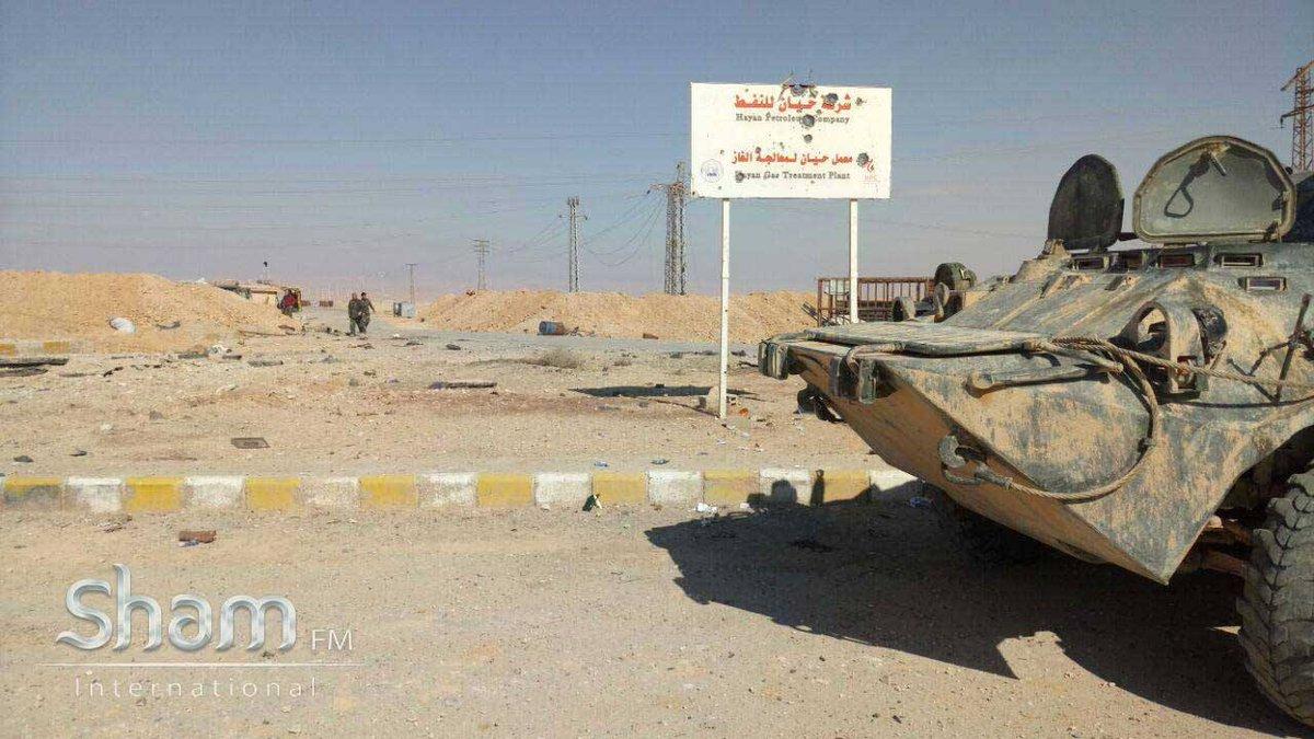 مدرعات BTR-82A الروسيه ودورها في الحرب الاهليه السوريه  C3_kqmhWYAA9JFN
