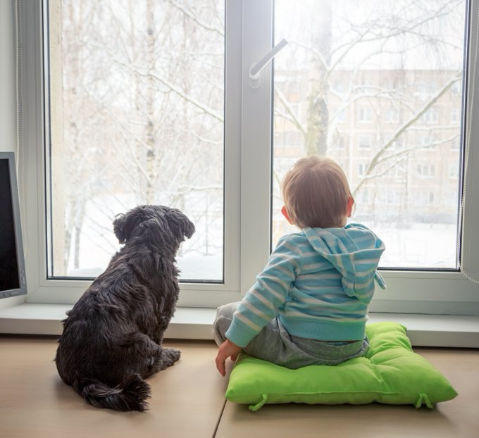 If the Weather Outside is Frightful: 7 Indoor Winter Activities for Families