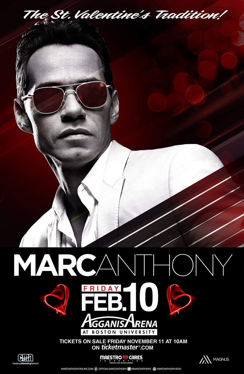 Marc anthony on twitter boston well meet at the agganisarena marc anthony on twitter boston well meet at the agganisarena in a couple of days tickets here httpstgm9f7gxjo1 marcanthonylive tour2017 m4hsunfo