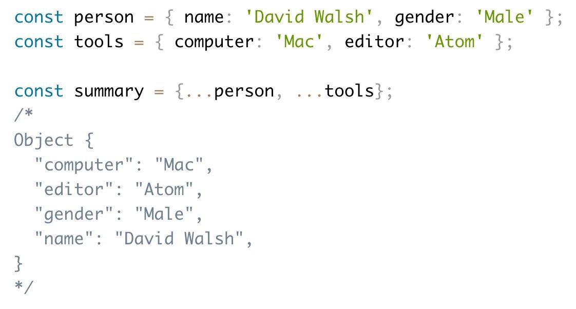 David Walsh 🦊 on Twitter: