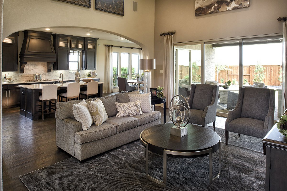 Darling homes dallas darlinghomesdfw twitter for Windsong project floor plan