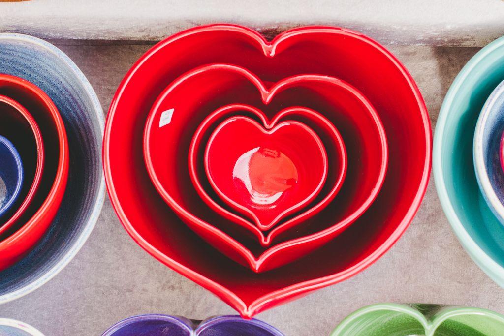A San Valentino si vendono i regali degli ex fidanzati