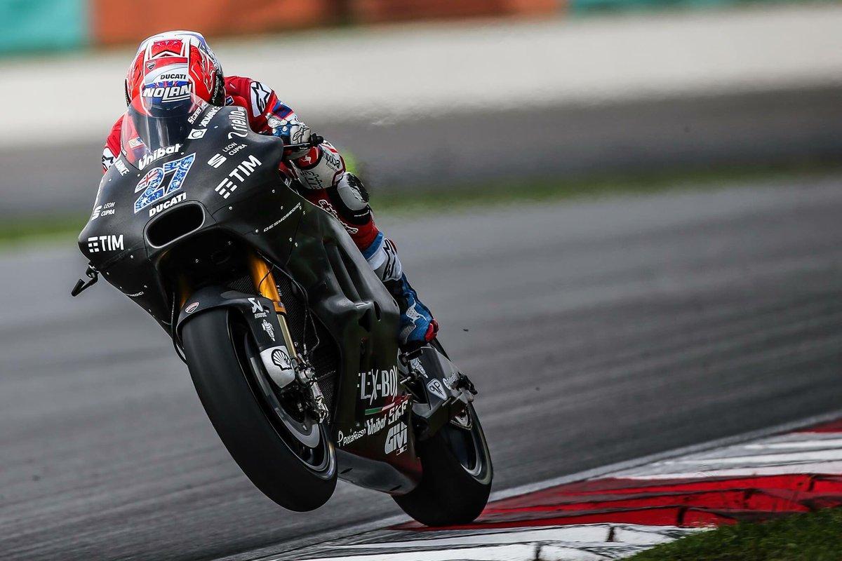 [MotoGP] Test Sepang C3aD4C7UkAE5h7k