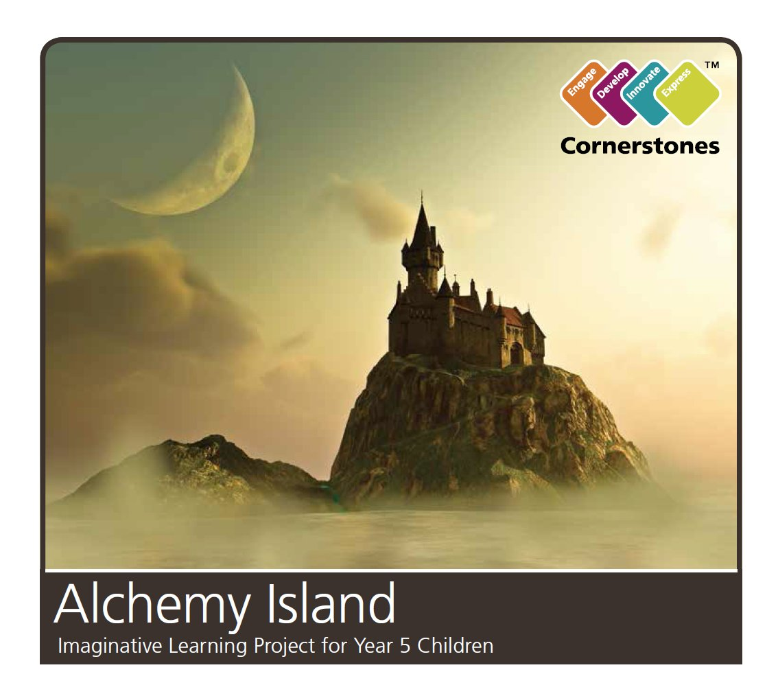 Image result for alchemy island