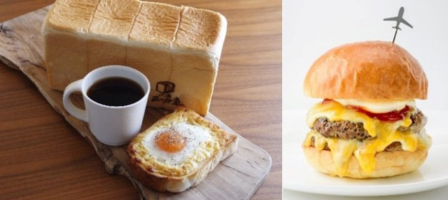 JR博多シティ46店舗のリニューアル - 春水堂やザ・ノース・フェイス、宮古島発のハンバーガー fa…