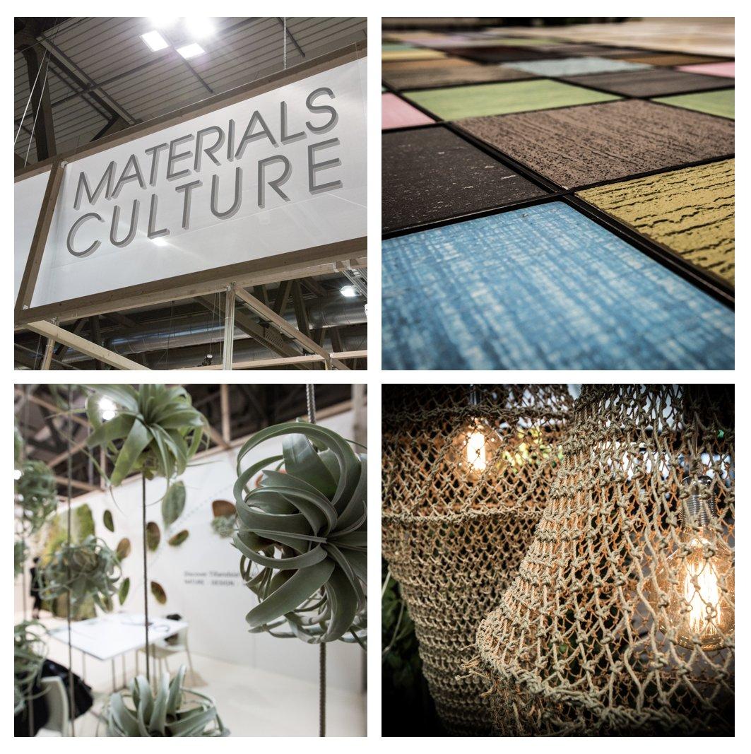 Design Di Interni Milano.Homi Milano On Twitter A Homi17 Materials Culture Per Il Design