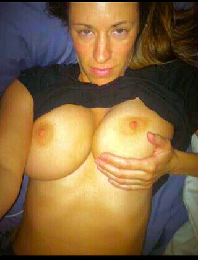 Nude Selfie 10476