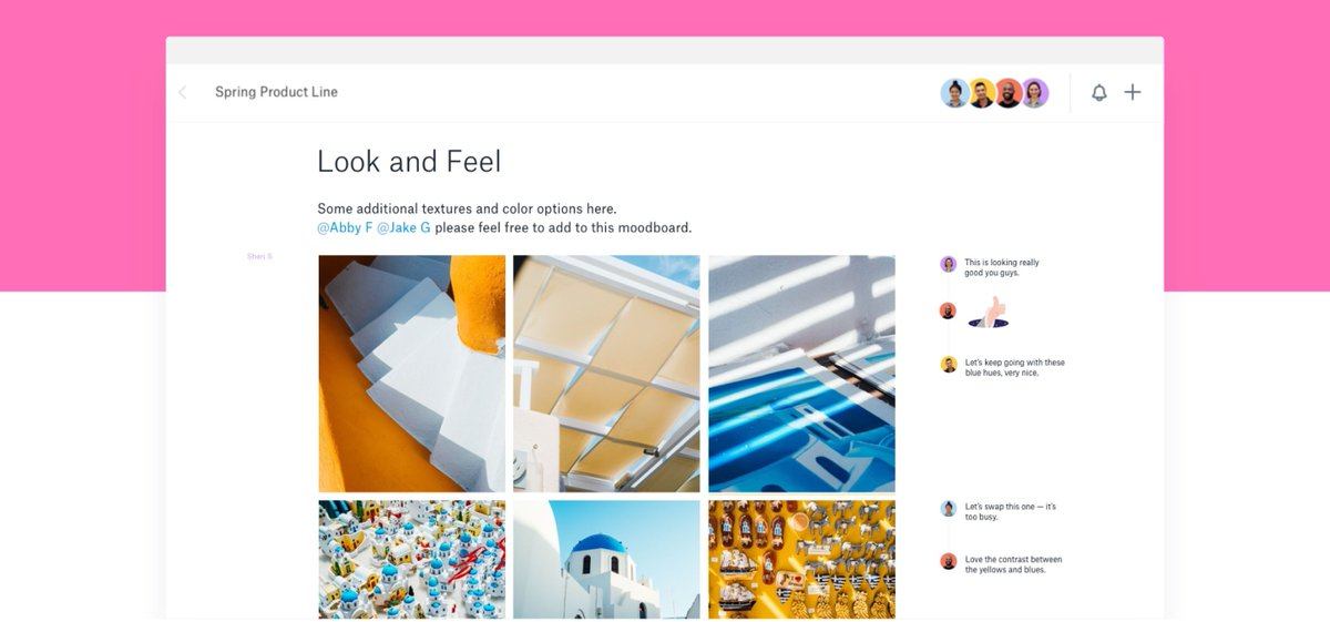 Dropbox finally brings its Google Docs competitor out of beta