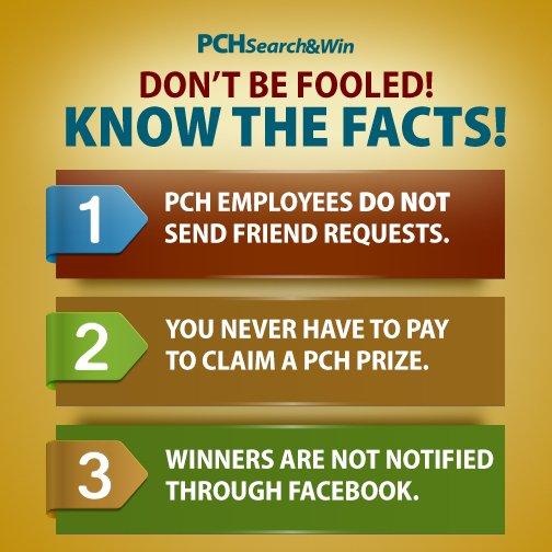 PCH (@pchdotcom)