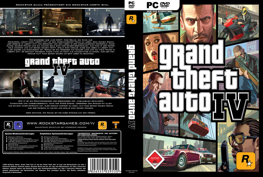 cheat code gta 4 pc game