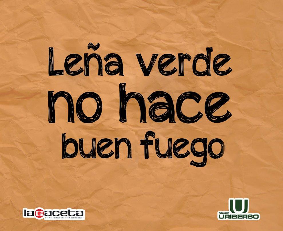 MUY BUENOS DÍAS, A INICIAR SEMANA CON PILAS RECARGADAS. ¡ÁNIMO!. #FelizLunes #IniciodeSemana #FelizIniciodeSemana #LaGaceta #Sinaloa<br>http://pic.twitter.com/oaoQvOYgR6