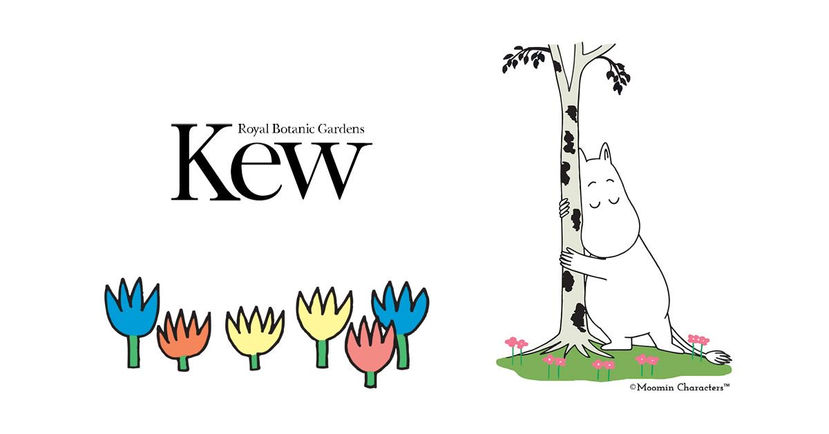 Can't tell you how excited I am about @MoominOfficial coming to @KewGardens this Easter! https://t.co/1ZGKL6IC40 https://t.co/suWGo5Y6Dr