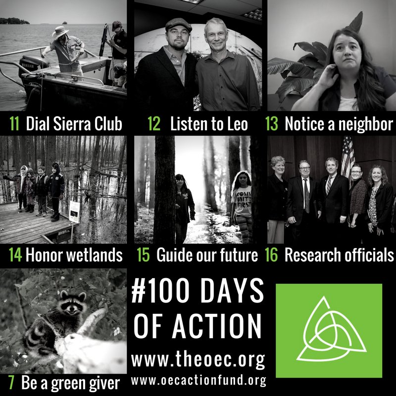 Ready for #100daysofaction:Week 2? Keep up the #climateaction, Ohio! https://t.co/6nictlFRAm