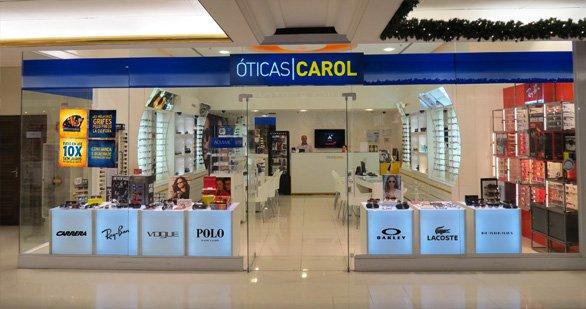 072a8e07fa632 Italiana Luxottica compra Óticas Carol por R  336 milhões. https   t