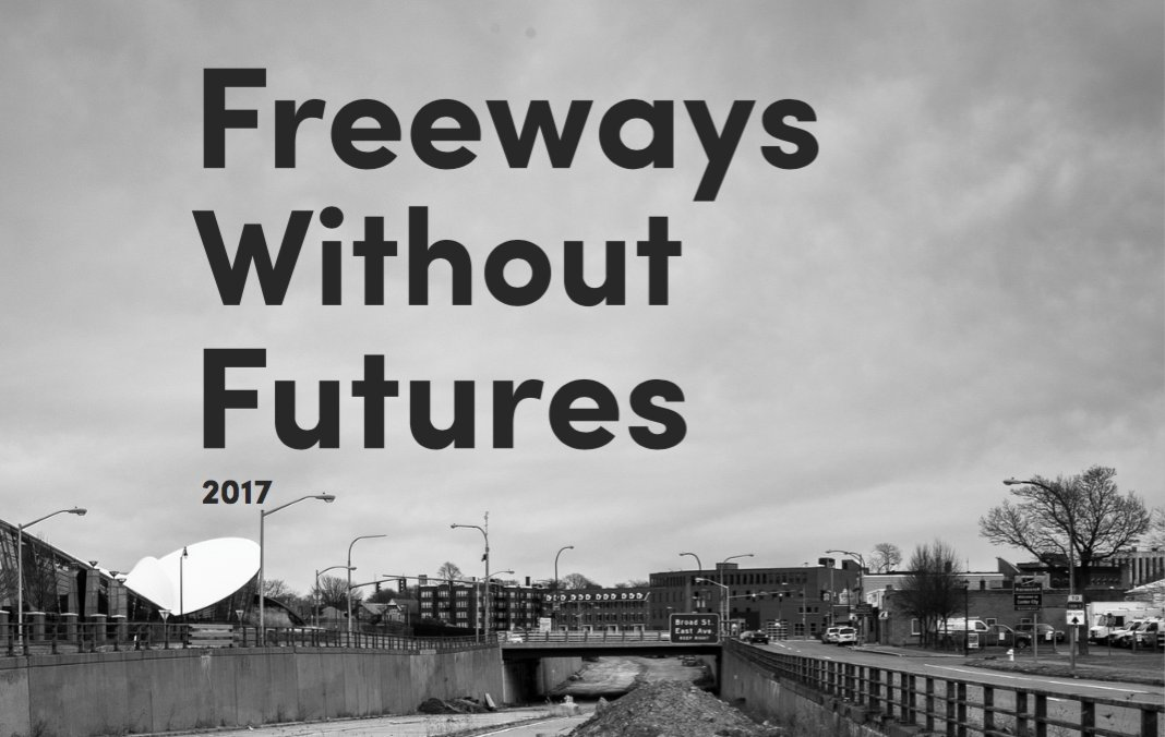 Introducing Freeways Without Futures 2017. https://t.co/ep6BJizUbP https://t.co/fdTCNkQuqQ