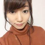 菊地瞳のツイッター