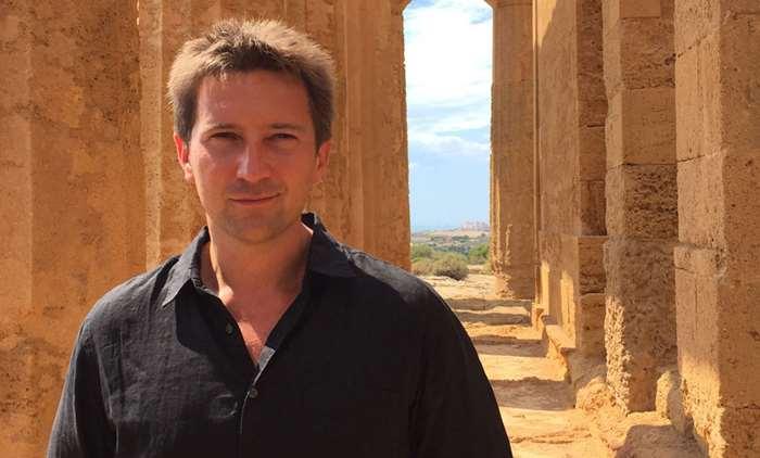 Michael Scott: BBC2 historian Michael Scott gives us his Sicily tips