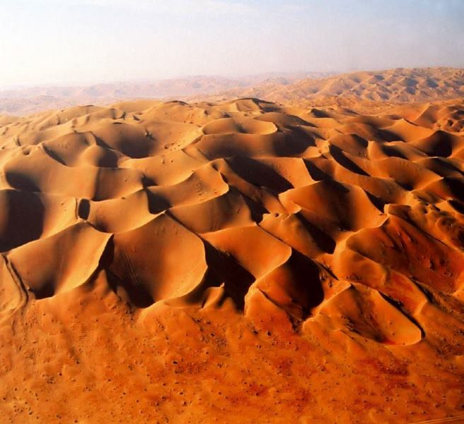 نتيجة بحث الصور عن الكثبان الرملية