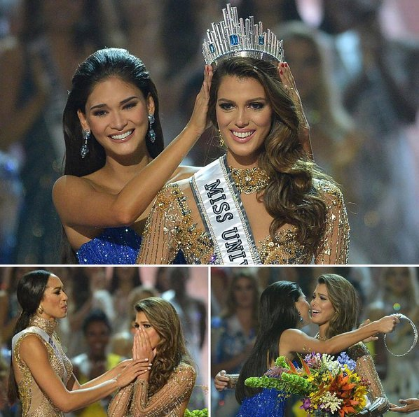 Chi ha vinto Miss Universo 2017