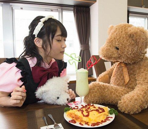 久保田未夢姫22回目のご生誕記念日、家臣一同心よりお祝い申し上げますー!  と、いうことで本日は祝日…