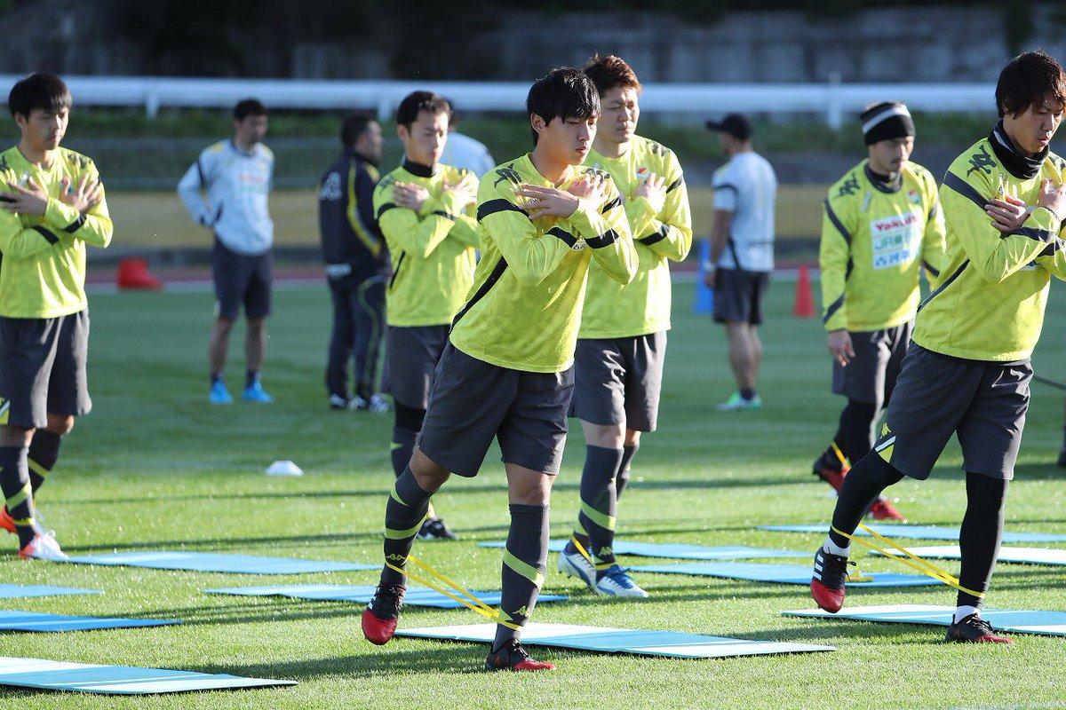 沖縄キャンプレポートVol.9を公開! jefunited.co.jp/news/2017/01/r…