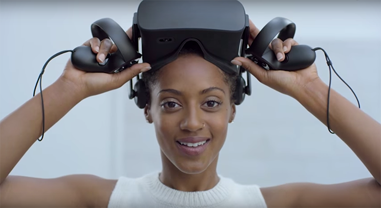 Rift Roomscale: Oculus Details The Equipment to Use