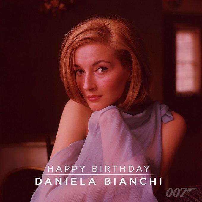 Hot Daniela Bianchi (born 1942) nude (21 images) Feet, Snapchat, lingerie