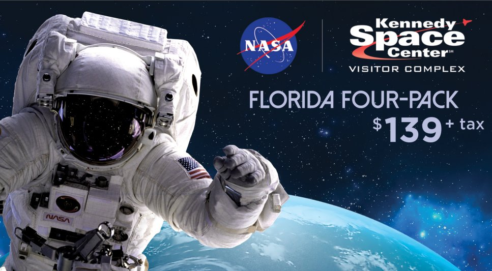 Kennedy space center printable coupons