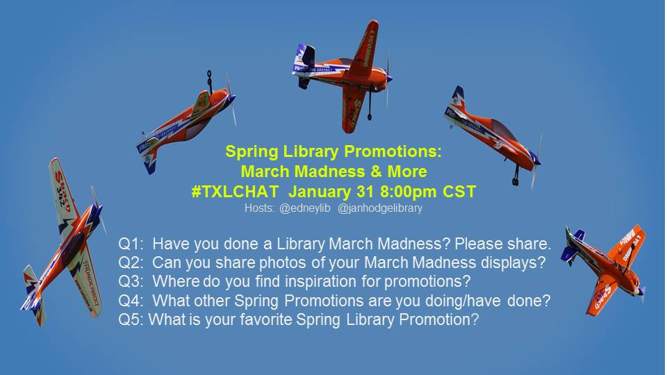 How you will join the conversation Tuesday night at 8:00cst. #txlchat https://t.co/eaDex4vc2F