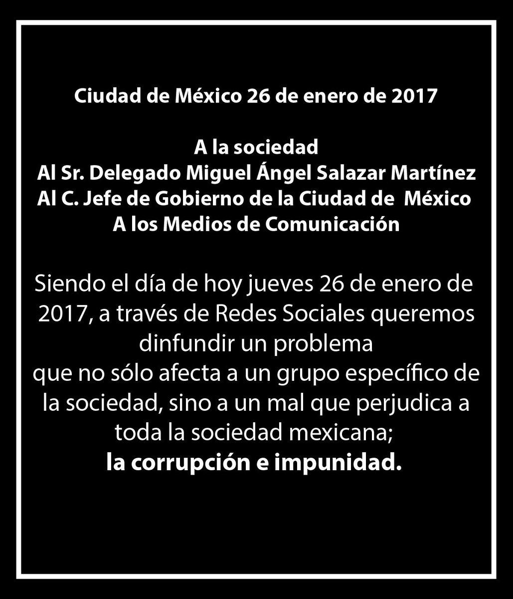 Denuncia ciudadana ciudadanosa2017