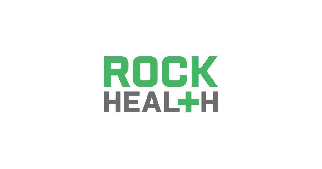 Rock Health @Rock_Health  Twitter