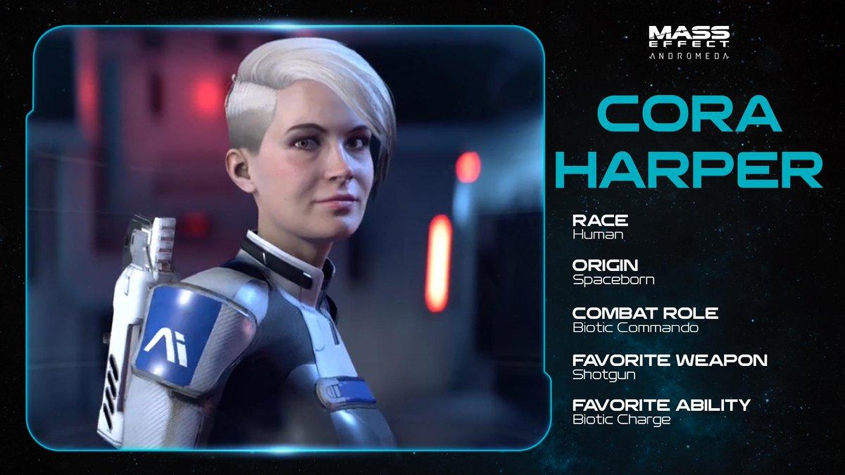 Cora harper sex