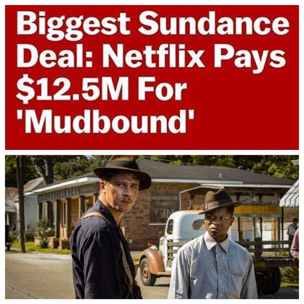 mudbound copy Mudbound (2008) is the debut novel by american author hillary jordan it has  been translated into french, italian, serbian, norwegian, swedish, and turkish  and has sold more than 250,000 copies worldwide.