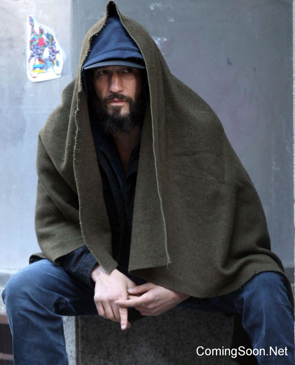 The Punisher: Noticias y Fotos.   C3cF5SPWQAIbaSa