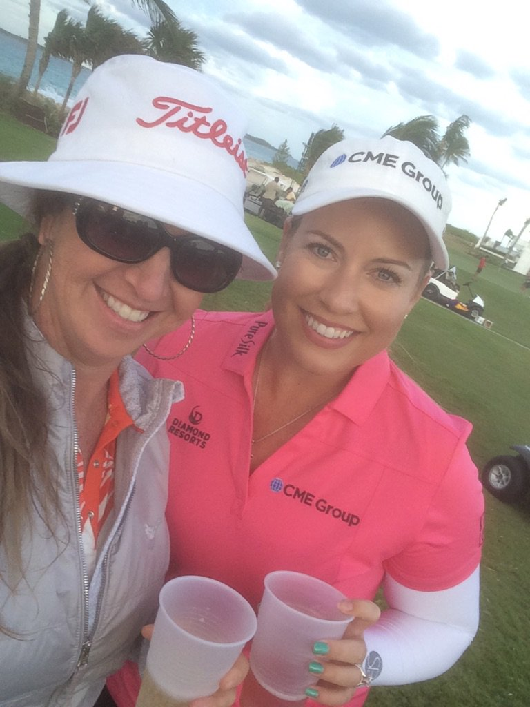 Thumbnail for Players Shoot Titleist Commercial in Bahamas