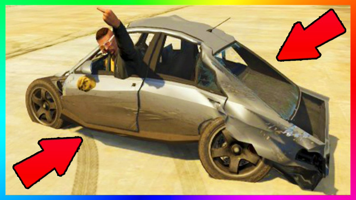 Best Car To Buy In Gta V