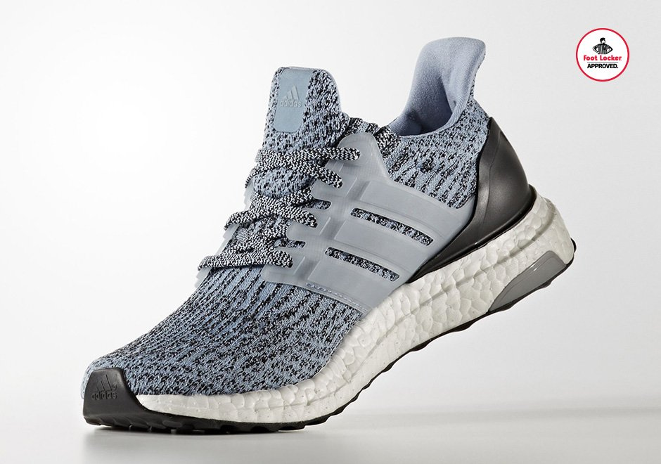Adidas Ultra Boost 3.0 Oreo Footlocker