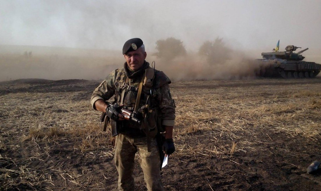 Боевики не прекращают штурмовые действия в районе Авдеевки, активно применяя артиллерию и минометы, - штаб АТО - Цензор.НЕТ 6855