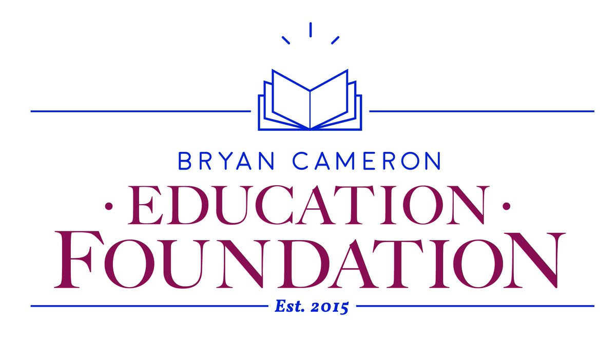"CameronImpactScholar on Twitter: ""Bryan Cameron Education ..."