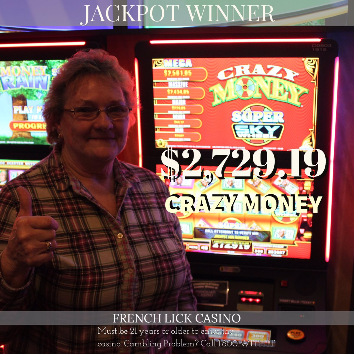 French lick online casino