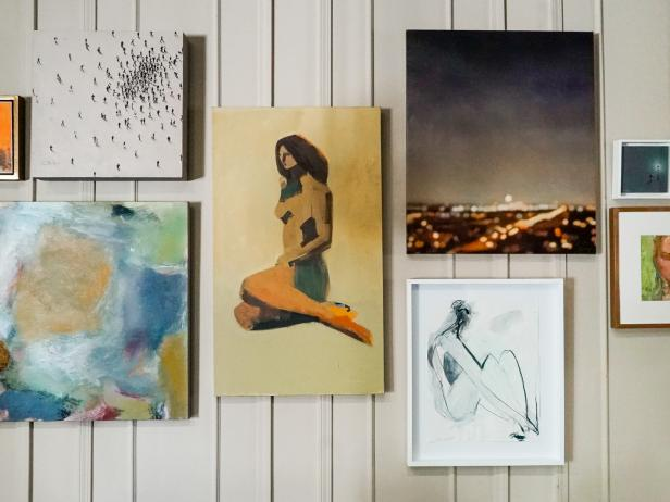 5 Tips for Creating a Picture-Perfect Gallery Wall