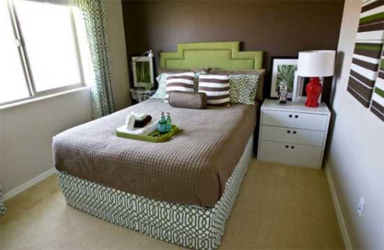 7 Cool Interior Decor Ideas For Small Bedrooms