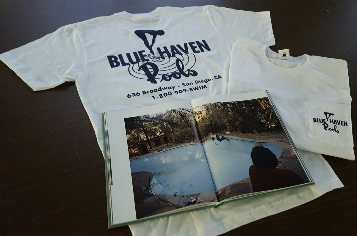 Blue Haven Pools on Twitter: \